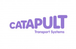 TRANSPORT SYSTEMS CATAPULT UK Logo